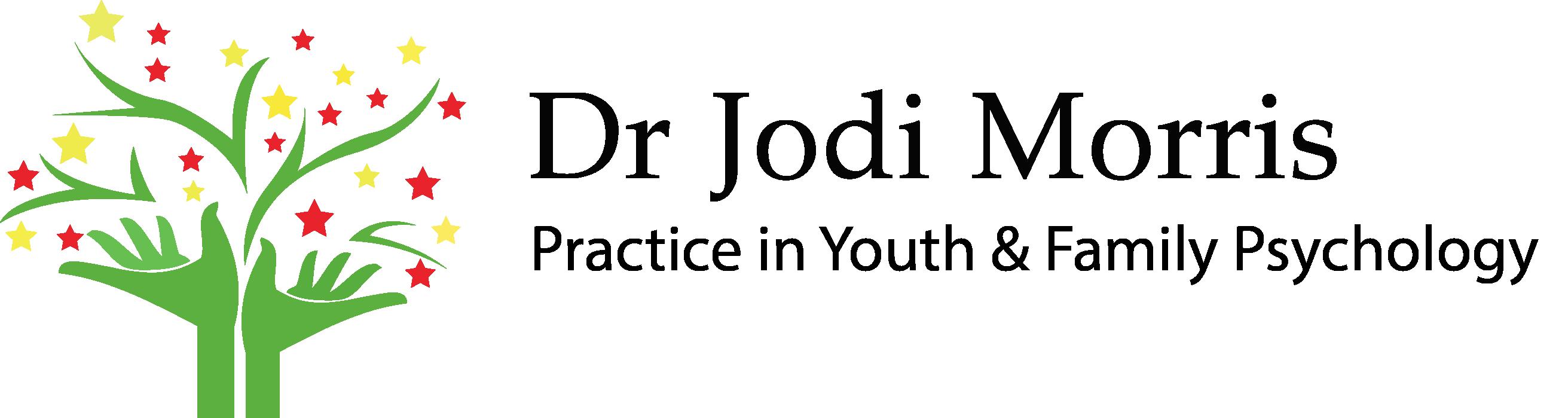 Dr. Jodi Morris